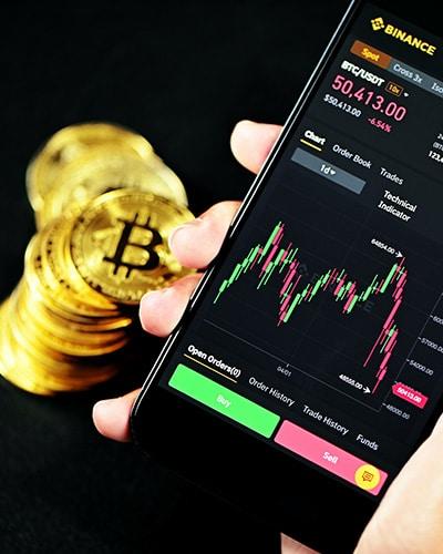 How Bitcoins are taxed