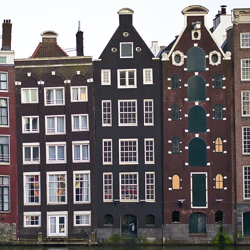 Temporary Work Netherlands